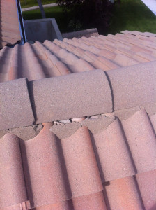 Roof Repair Mortar Calgary