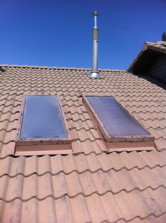 Gallery Roof Tile Restorations Ltd
