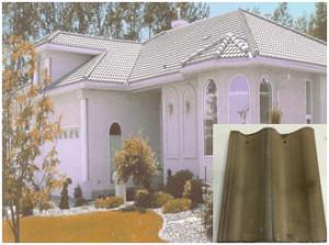 Unicrete Estate Concrete Tiles