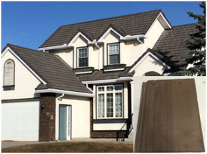 Unicrete Slate Concrete Roof Tiles
