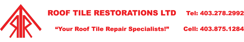 Roof Tile Restorations Ltd.
